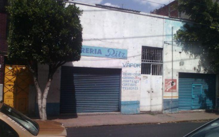 Foto de terreno habitacional en venta en, popotla, miguel hidalgo, df, 2022743 no 01