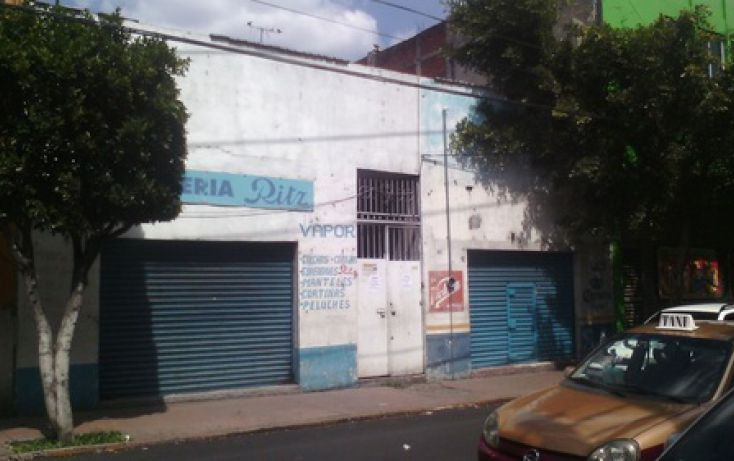 Foto de terreno habitacional en venta en, popotla, miguel hidalgo, df, 2022743 no 03
