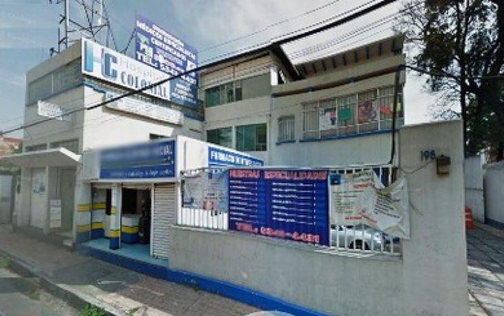 Foto de edificio en venta en, popotla, miguel hidalgo, df, 2026795 no 01