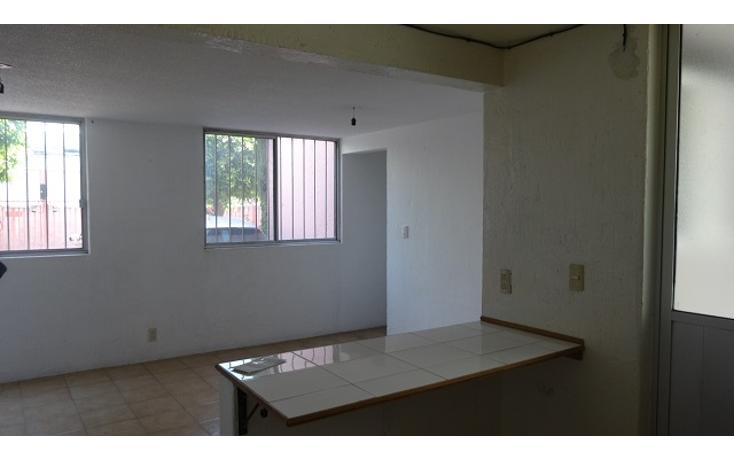 Foto de departamento en renta en  , popotla, miguel hidalgo, distrito federal, 1039149 No. 01