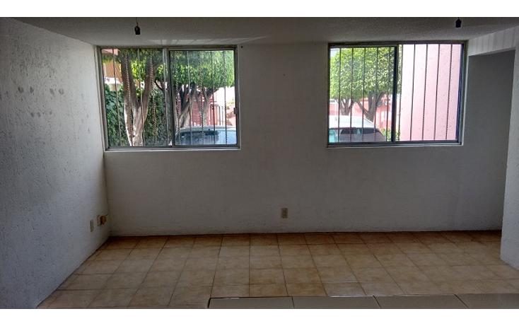 Foto de departamento en renta en  , popotla, miguel hidalgo, distrito federal, 1039149 No. 02