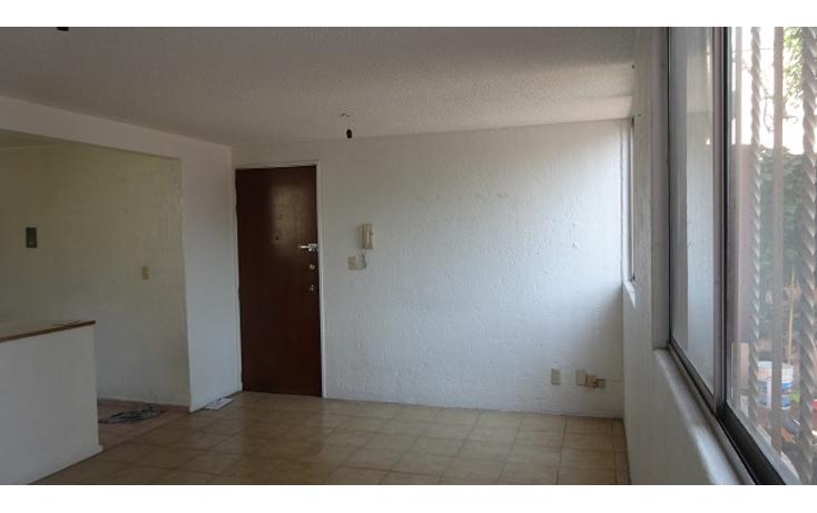 Foto de departamento en renta en  , popotla, miguel hidalgo, distrito federal, 1039149 No. 06