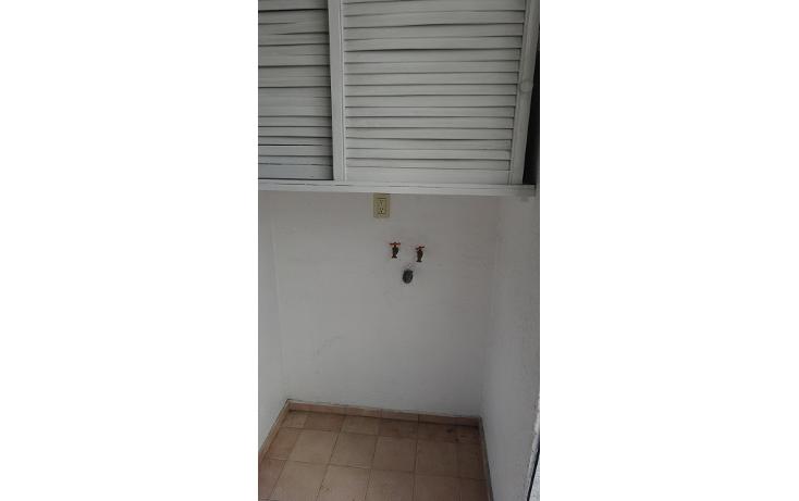 Foto de departamento en renta en  , popotla, miguel hidalgo, distrito federal, 1039149 No. 07