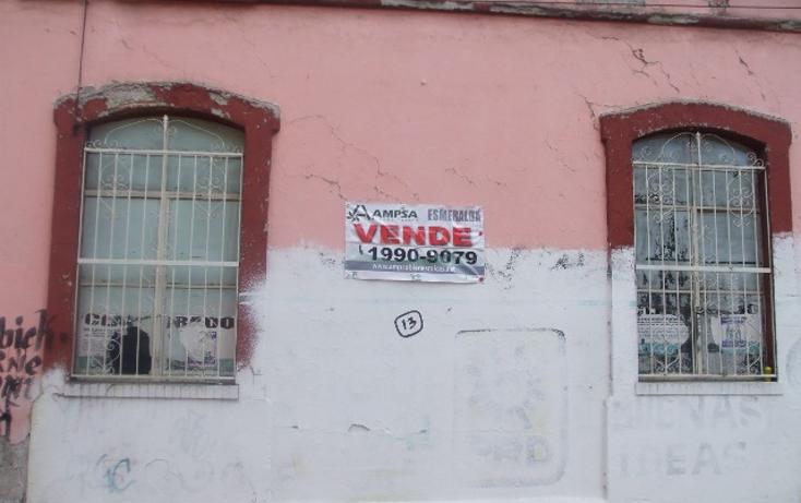Foto de terreno habitacional en venta en  , popotla, miguel hidalgo, distrito federal, 1110929 No. 02