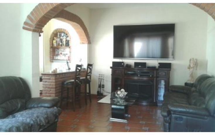 Foto de casa en venta en  , popotla, miguel hidalgo, distrito federal, 1237903 No. 01
