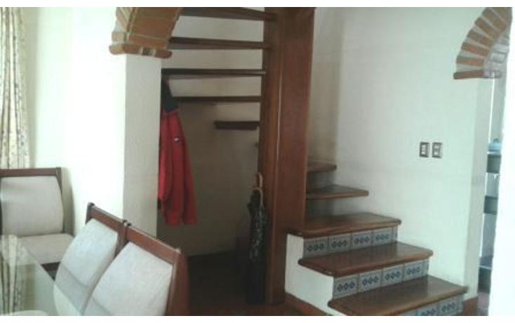 Foto de casa en venta en  , popotla, miguel hidalgo, distrito federal, 1237903 No. 02