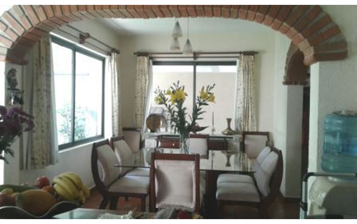 Foto de casa en venta en  , popotla, miguel hidalgo, distrito federal, 1237903 No. 04