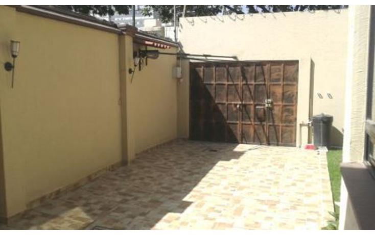 Foto de casa en venta en  , popotla, miguel hidalgo, distrito federal, 1237903 No. 05