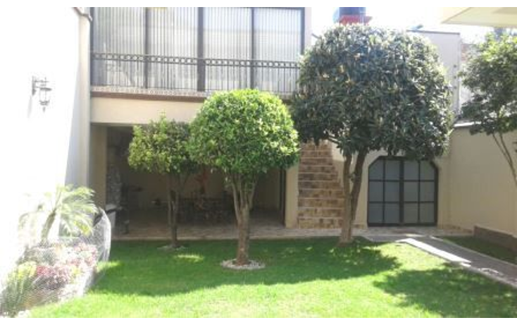 Foto de casa en venta en  , popotla, miguel hidalgo, distrito federal, 1237903 No. 07