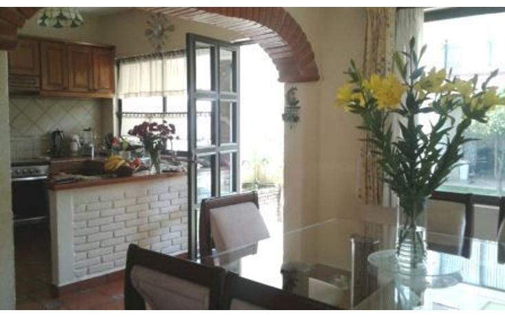 Foto de casa en venta en  , popotla, miguel hidalgo, distrito federal, 1237903 No. 08