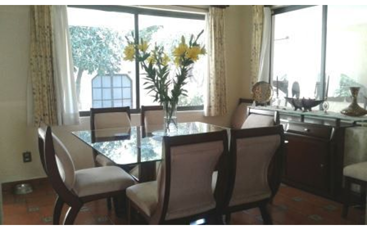 Foto de casa en venta en  , popotla, miguel hidalgo, distrito federal, 1237903 No. 09