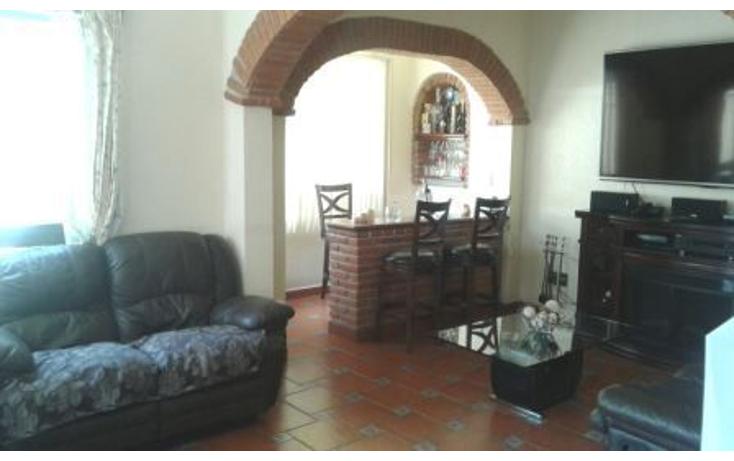 Foto de casa en venta en  , popotla, miguel hidalgo, distrito federal, 1237903 No. 10