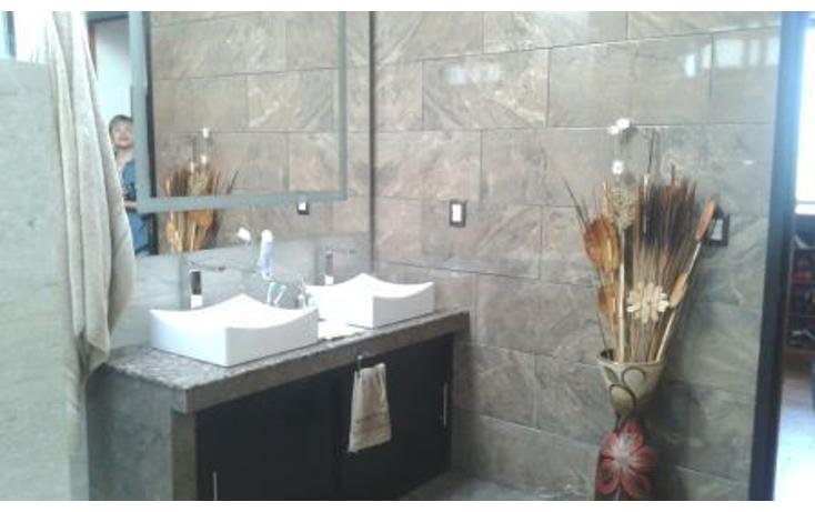 Foto de casa en venta en  , popotla, miguel hidalgo, distrito federal, 1237903 No. 12