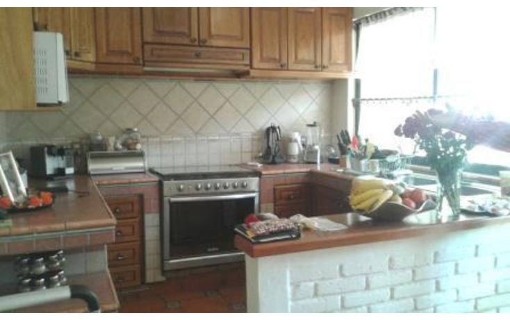 Foto de casa en venta en  , popotla, miguel hidalgo, distrito federal, 1237903 No. 13