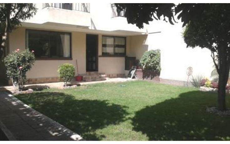 Foto de casa en venta en  , popotla, miguel hidalgo, distrito federal, 1237903 No. 14