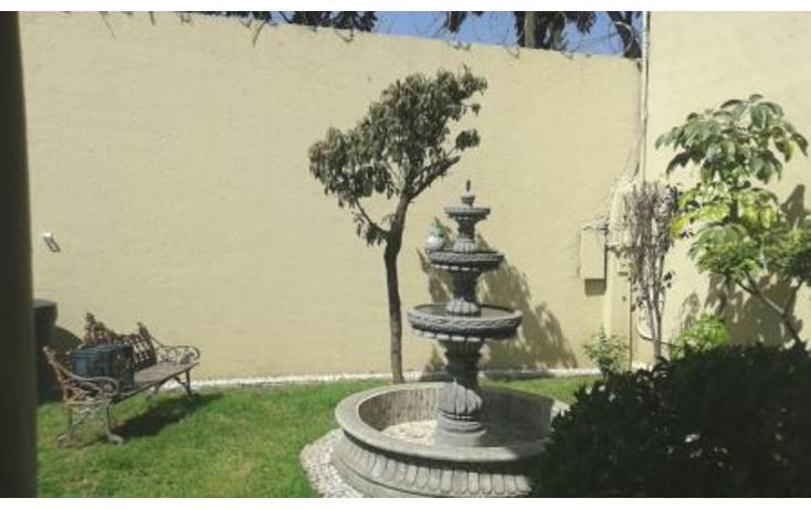 Foto de casa en venta en  , popotla, miguel hidalgo, distrito federal, 1237903 No. 16