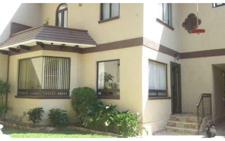 Foto de casa en venta en  , popotla, miguel hidalgo, distrito federal, 1237903 No. 19