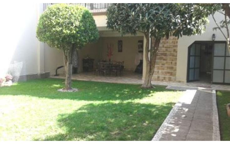 Foto de casa en venta en  , popotla, miguel hidalgo, distrito federal, 1237903 No. 20
