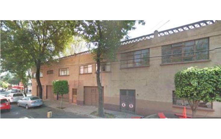Foto de casa en venta en  , popotla, miguel hidalgo, distrito federal, 1239135 No. 02