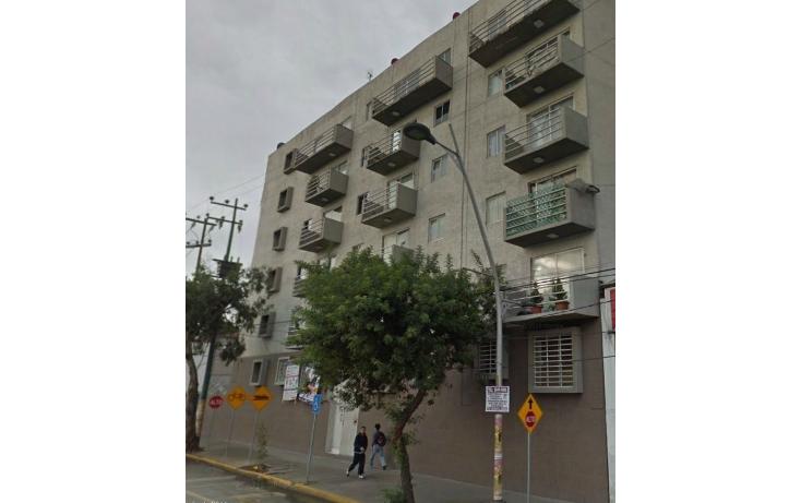 Foto de departamento en venta en  , popotla, miguel hidalgo, distrito federal, 1264211 No. 03