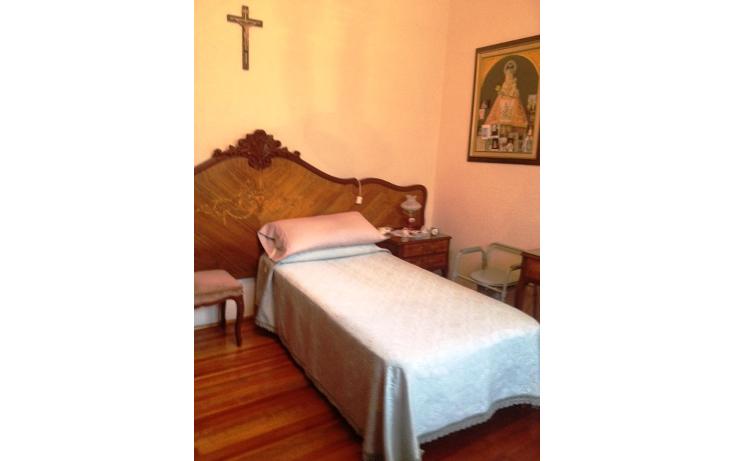 Foto de casa en venta en  , popotla, miguel hidalgo, distrito federal, 1298061 No. 02