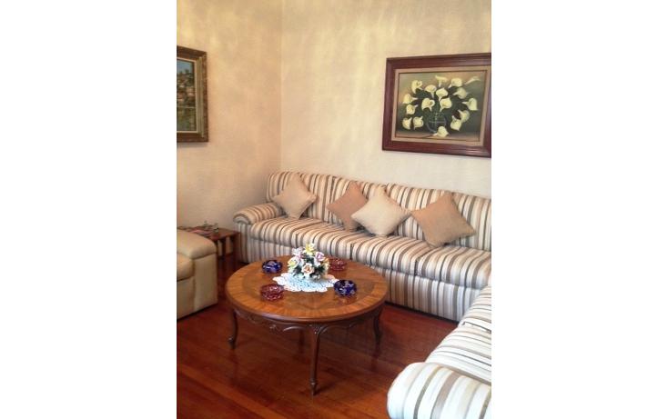 Foto de casa en venta en  , popotla, miguel hidalgo, distrito federal, 1298061 No. 03
