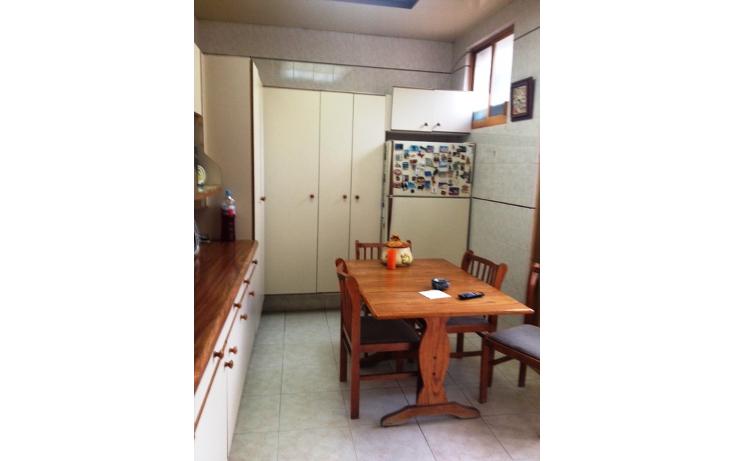 Foto de casa en venta en  , popotla, miguel hidalgo, distrito federal, 1298061 No. 04