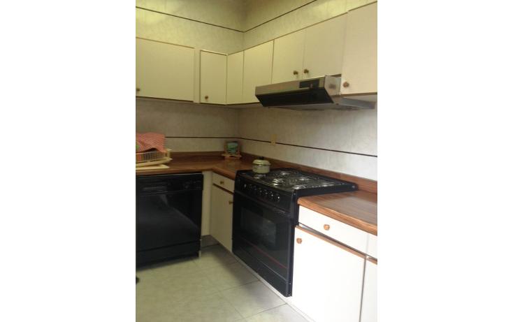 Foto de casa en venta en  , popotla, miguel hidalgo, distrito federal, 1298061 No. 05