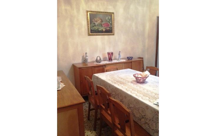 Foto de casa en venta en  , popotla, miguel hidalgo, distrito federal, 1298061 No. 06