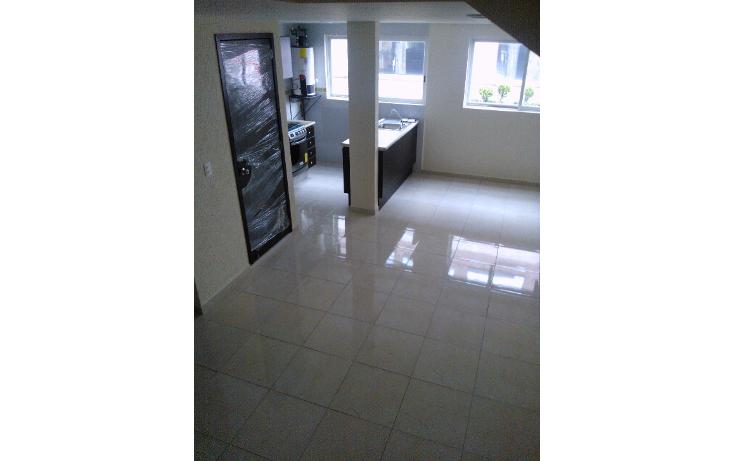 Foto de departamento en venta en  , popotla, miguel hidalgo, distrito federal, 1555126 No. 12
