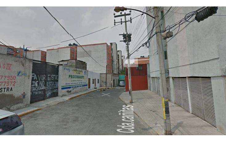 Foto de terreno habitacional en venta en  , popotla, miguel hidalgo, distrito federal, 1668642 No. 01