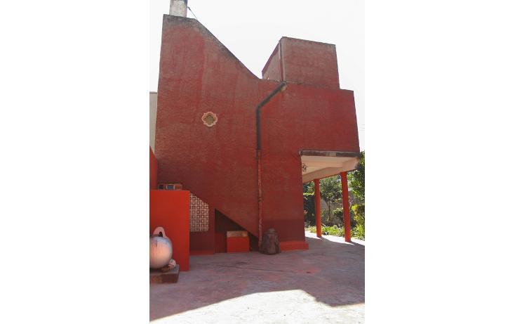 Foto de casa en venta en  , popotla, miguel hidalgo, distrito federal, 1697276 No. 02