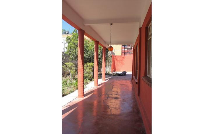 Foto de casa en venta en  , popotla, miguel hidalgo, distrito federal, 1697276 No. 03