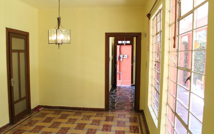 Foto de casa en venta en  , popotla, miguel hidalgo, distrito federal, 1697276 No. 04
