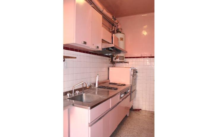 Foto de casa en venta en  , popotla, miguel hidalgo, distrito federal, 1697276 No. 05