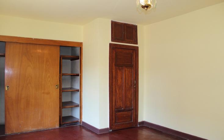 Foto de casa en venta en  , popotla, miguel hidalgo, distrito federal, 1697276 No. 08