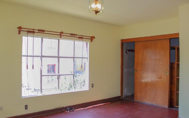 Foto de casa en venta en  , popotla, miguel hidalgo, distrito federal, 1697276 No. 09