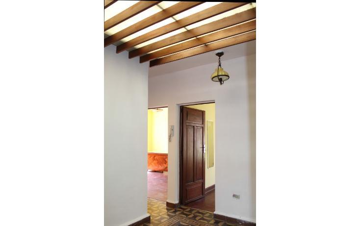 Foto de casa en venta en  , popotla, miguel hidalgo, distrito federal, 1697276 No. 10