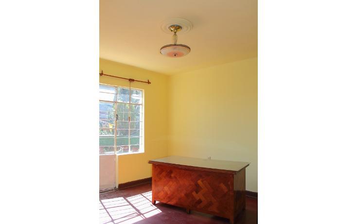 Foto de casa en venta en  , popotla, miguel hidalgo, distrito federal, 1697276 No. 11