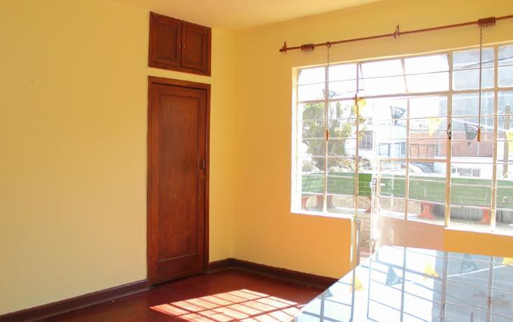 Foto de casa en venta en  , popotla, miguel hidalgo, distrito federal, 1697276 No. 12