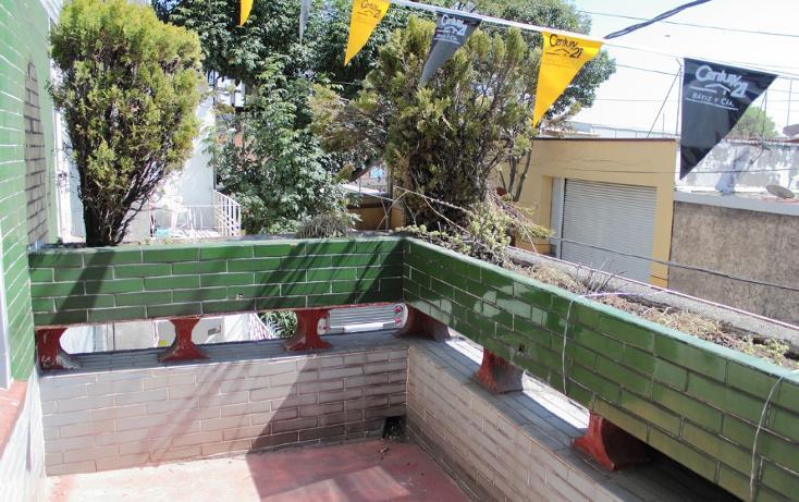 Foto de casa en venta en  , popotla, miguel hidalgo, distrito federal, 1697276 No. 13
