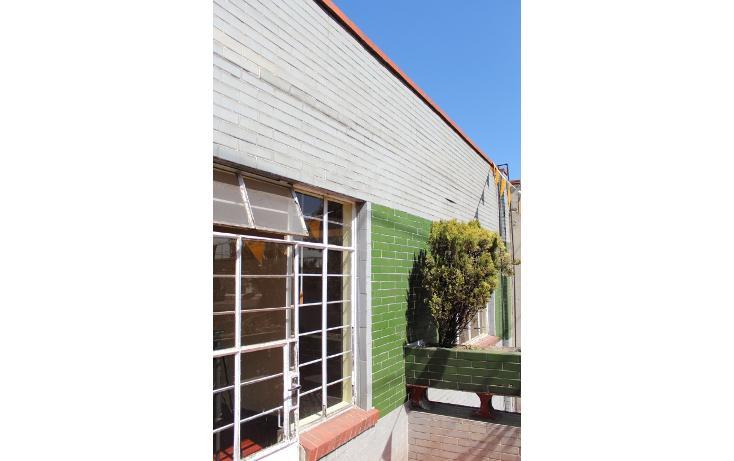 Foto de casa en venta en  , popotla, miguel hidalgo, distrito federal, 1697276 No. 14