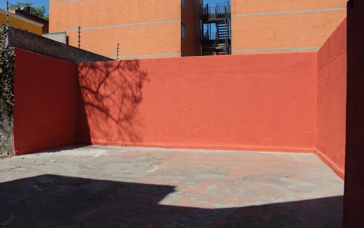 Foto de casa en venta en  , popotla, miguel hidalgo, distrito federal, 1697276 No. 15