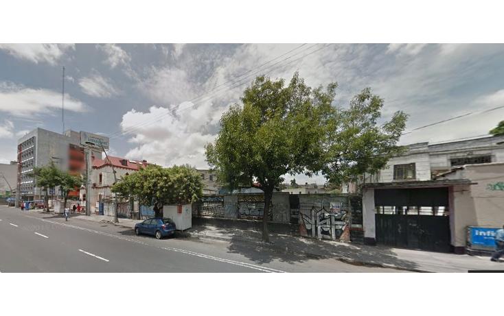 Foto de casa en venta en  , popotla, miguel hidalgo, distrito federal, 1697650 No. 01