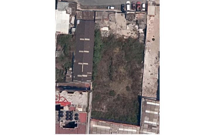 Foto de terreno habitacional en venta en  , popotla, miguel hidalgo, distrito federal, 1965719 No. 05