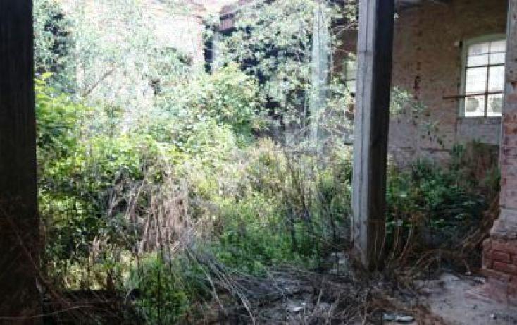 Foto de terreno habitacional en venta en  , popotla, miguel hidalgo, distrito federal, 1986221 No. 01