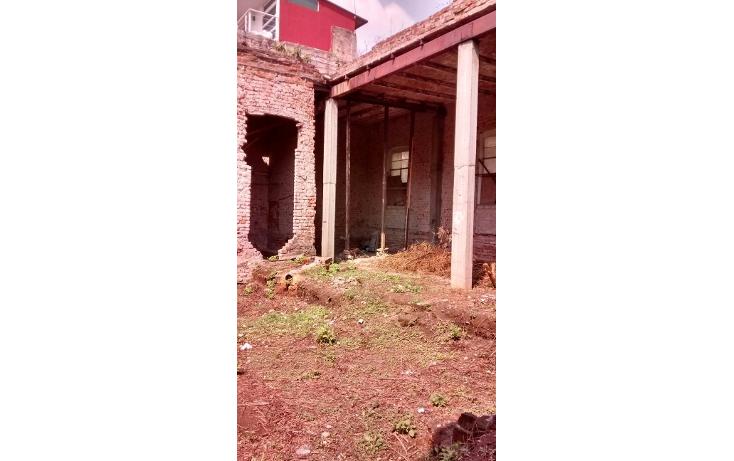 Foto de terreno habitacional en venta en  , popotla, miguel hidalgo, distrito federal, 1986221 No. 02