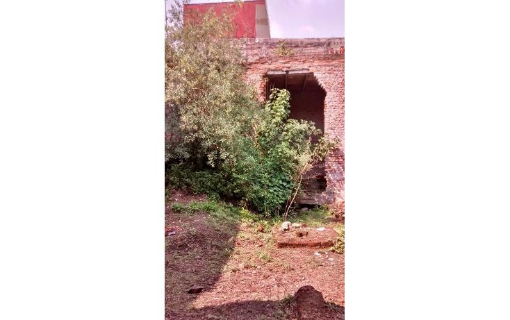 Foto de terreno habitacional en venta en  , popotla, miguel hidalgo, distrito federal, 1986221 No. 06