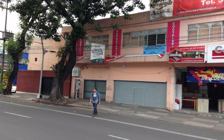 Foto de local en renta en  , popotla, miguel hidalgo, distrito federal, 2039756 No. 05