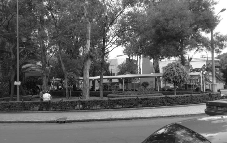 Foto de terreno habitacional en venta en  , popotla, miguel hidalgo, distrito federal, 2043366 No. 02